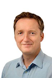 Robert Wolff