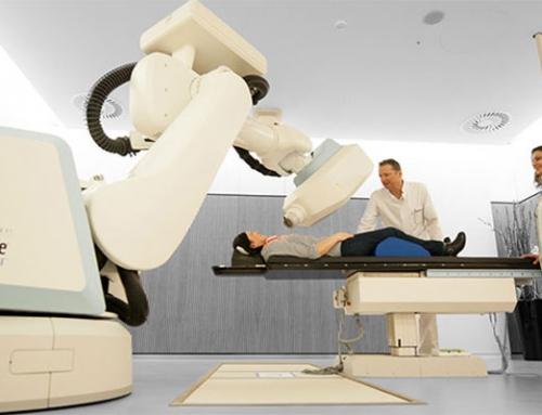 Deutsche Krebshilfe fördert OLIGOMA-Strahlentherapiestudie am Brustzentrum des UKSH in Kiel