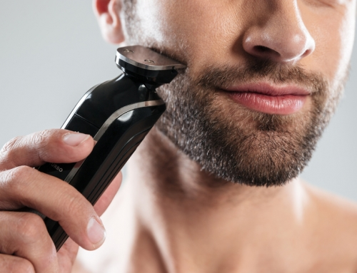 Movember: Es darf wieder rasiert werden!